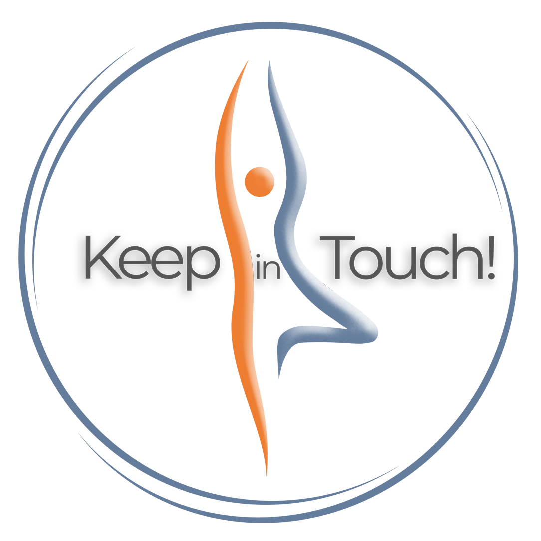 KeepinTouch!